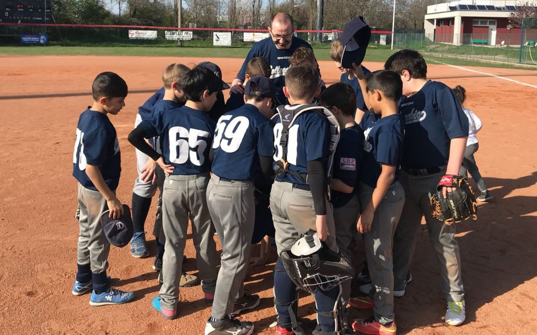 "Nell'Opening Day 2018 bene le ""Under"" di Baseball"
